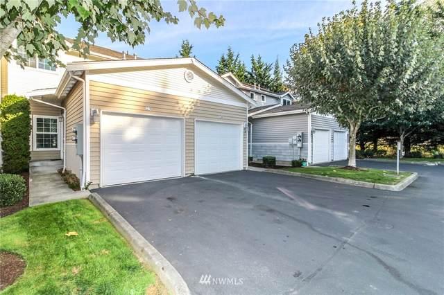 617 7th Street SE #23, Puyallup, WA 98372 (#1680508) :: Ben Kinney Real Estate Team