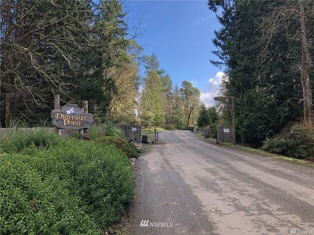 0 140th Avenue SW, Gig Harbor, WA 98349 (#1680522) :: Priority One Realty Inc.