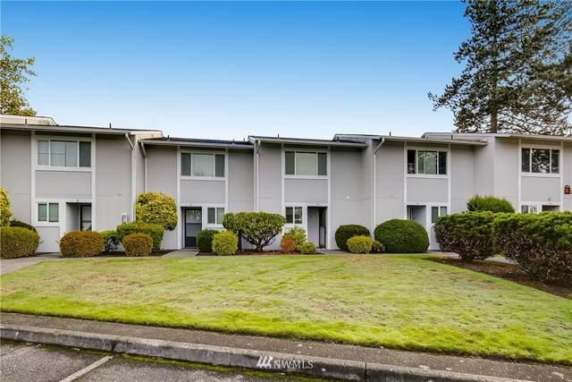 25426 106th Avenue SE C6, Kent, WA 98030 (#1680527) :: KW North Seattle