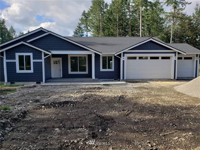 21714 92nd Avenue E, Graham, WA 98338 (MLS #1680537) :: Brantley Christianson Real Estate