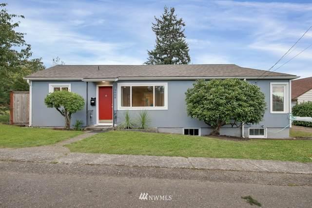 3408 S Durango Street, Tacoma, WA 98409 (#1680561) :: Better Properties Lacey