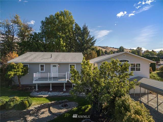 2711 Sunset Highway, East Wenatchee, WA 98802 (#1680564) :: NW Home Experts