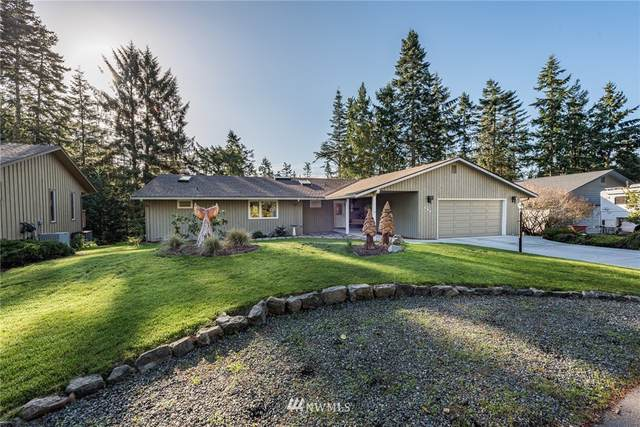 144 San Juan, Sequim, WA 98382 (#1680568) :: Lucas Pinto Real Estate Group
