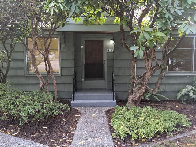 517 NE 120th Street, Seattle, WA 98125 (#1680583) :: The Royston Team