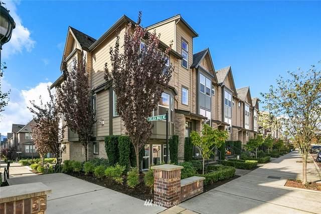 1053 10th Avenue NE #2.6, Issaquah, WA 98029 (#1680585) :: NW Home Experts