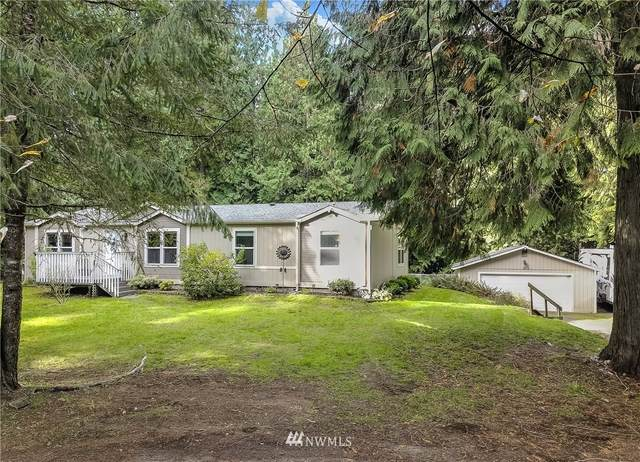 3912 SE Nelson Road, Olalla, WA 98359 (#1680595) :: KW North Seattle