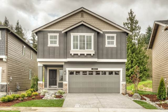 18208 110th Avenue E #513, Puyallup, WA 98374 (#1680596) :: Lucas Pinto Real Estate Group