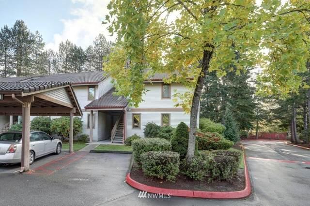 17310 119th Lane SE L7, Renton, WA 98058 (#1680601) :: Becky Barrick & Associates, Keller Williams Realty
