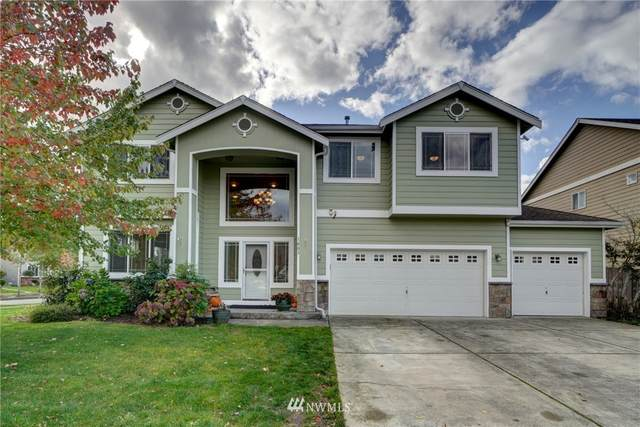 1003 Sigafoos Avenue NW, Orting, WA 98360 (#1680623) :: TRI STAR Team | RE/MAX NW