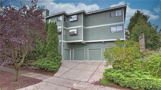 9407 Linden Avenue N B, Seattle, WA 98103 (#1680632) :: NW Home Experts