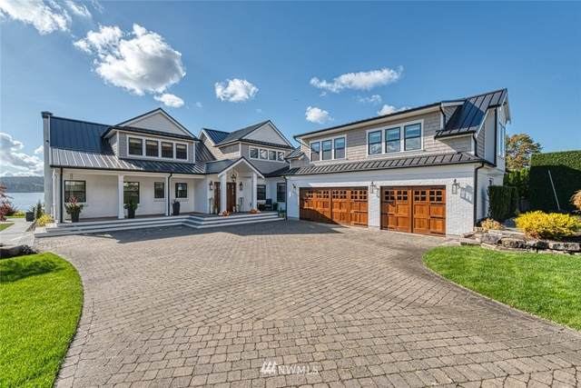 16 Point Fosdick Drive NW, Gig Harbor, WA 98335 (#1680636) :: Better Properties Lacey