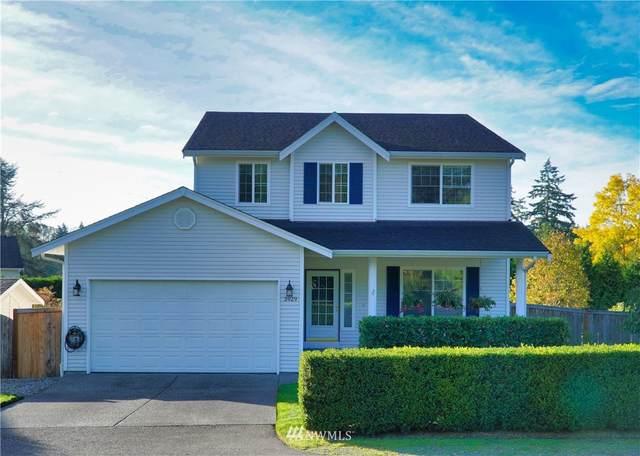 3929 S 344th Street, Auburn, WA 98001 (#1680643) :: NW Home Experts