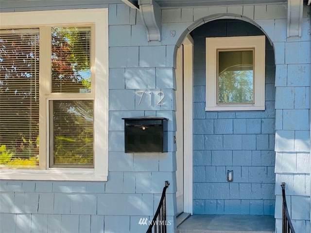 712 NE 40th Street, Seattle, WA 98105 (#1680646) :: Mike & Sandi Nelson Real Estate