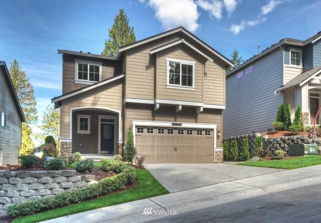 19909 152nd St Court E #10, Bonney Lake, WA 98391 (#1680651) :: KW North Seattle