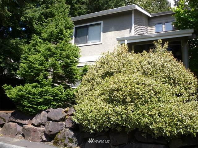 12616 NE 119th Street D2, Kirkland, WA 98034 (#1680652) :: Tribeca NW Real Estate