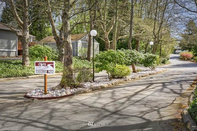 3206 Pine Road NE C5, Bremerton, WA 98310 (#1680656) :: Mike & Sandi Nelson Real Estate