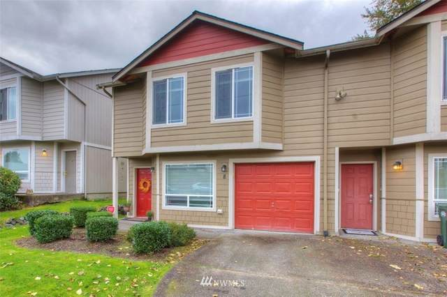 1116 109th Street E #8, Tacoma, WA 98445 (#1680660) :: Hauer Home Team
