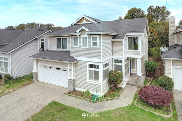 5204 S 237th Place #44, Kent, WA 98032 (#1680669) :: Pickett Street Properties