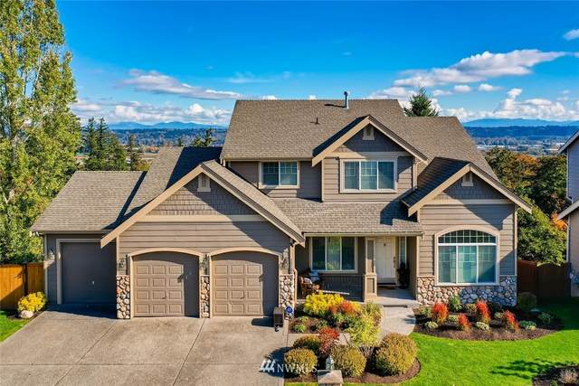 28208 54th Avenue S, Auburn, WA 98001 (#1680673) :: The Robinett Group