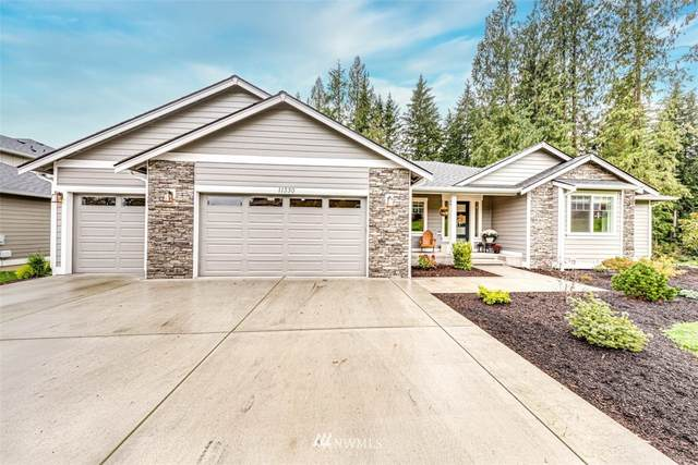 11330 211th Avenue SE, Snohomish, WA 98290 (#1680675) :: NW Home Experts
