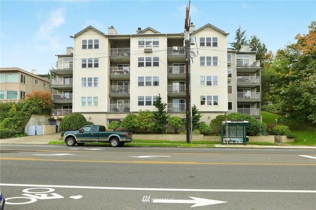 965 W Nickerson Street #31, Seattle, WA 98119 (#1680676) :: Pickett Street Properties