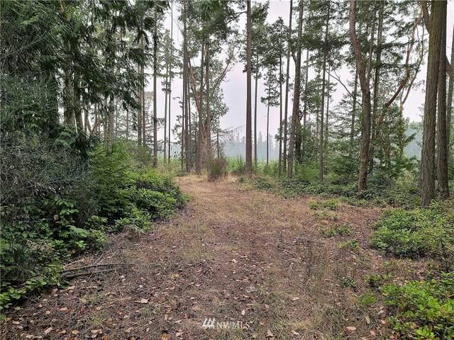 0 Fort Gate Road, Nordland, WA 98358 (#1680689) :: Pickett Street Properties