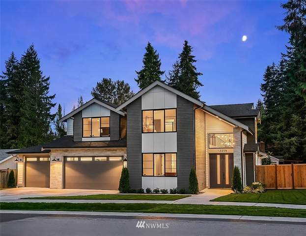 13205 NE 100th Street, Kirkland, WA 98033 (#1680691) :: Tribeca NW Real Estate