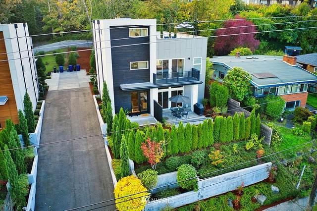 5731 Wilson Avenue S, Seattle, WA 98118 (#1680693) :: Ben Kinney Real Estate Team