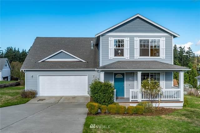 1550 SW 17th Avenue, Oak Harbor, WA 98277 (#1680704) :: Keller Williams Western Realty