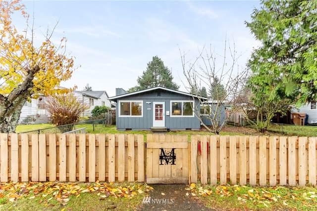 230 E 63rd Street, Tacoma, WA 98404 (#1680706) :: Better Properties Lacey