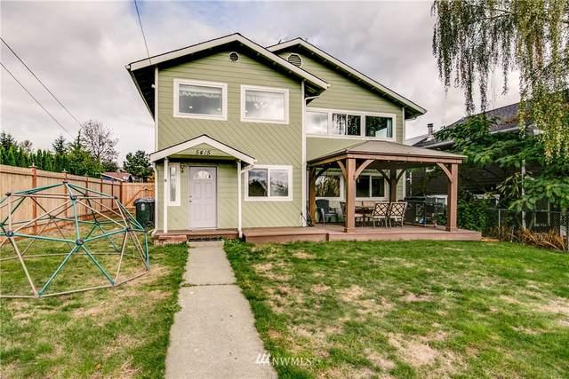 5415 29th Street NE, Tacoma, WA 98422 (#1680713) :: Lucas Pinto Real Estate Group