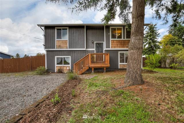 16708 103rd Avenue SE, Yelm, WA 98597 (#1680722) :: Becky Barrick & Associates, Keller Williams Realty