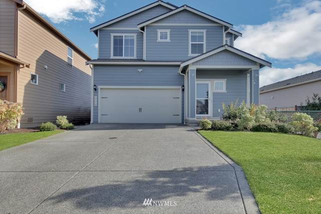 19319 21st Avenue Ct E, Spanaway, WA 98387 (#1680725) :: NW Home Experts