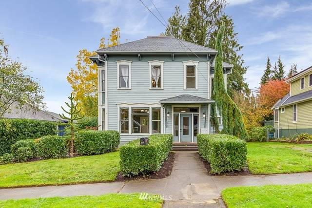 218 Avenue A, Snohomish, WA 98290 (#1680726) :: The Kendra Todd Group at Keller Williams