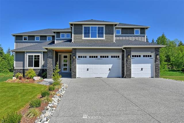 Granite Falls, WA 98252 :: Brantley Christianson Real Estate