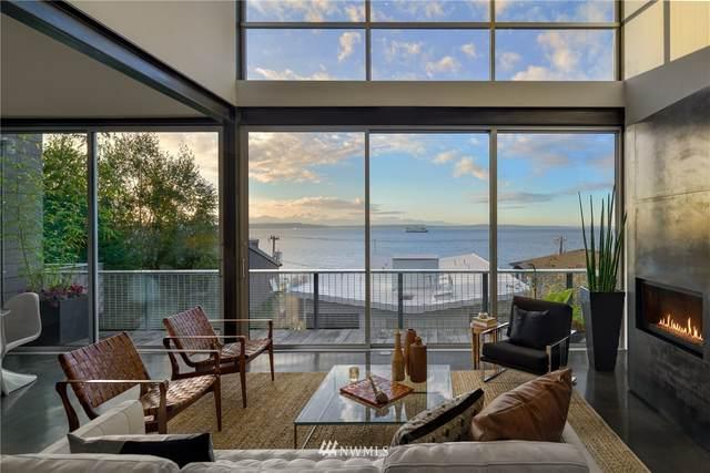 2117 Bonair Drive SW, Seattle, WA 98116 (#1680742) :: Becky Barrick & Associates, Keller Williams Realty