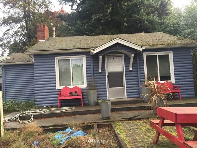 608 NE 145th Street, Shoreline, WA 98155 (#1680749) :: Pickett Street Properties