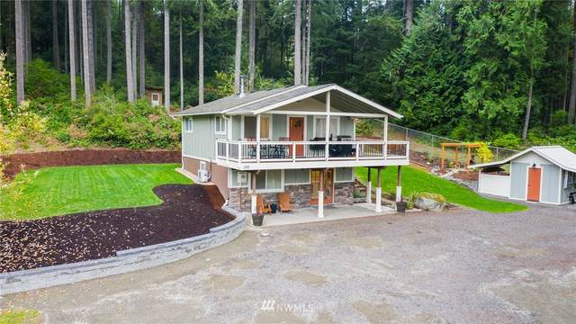 11223 27th Avenue Ct NW, Gig Harbor, WA 98332 (#1680762) :: M4 Real Estate Group