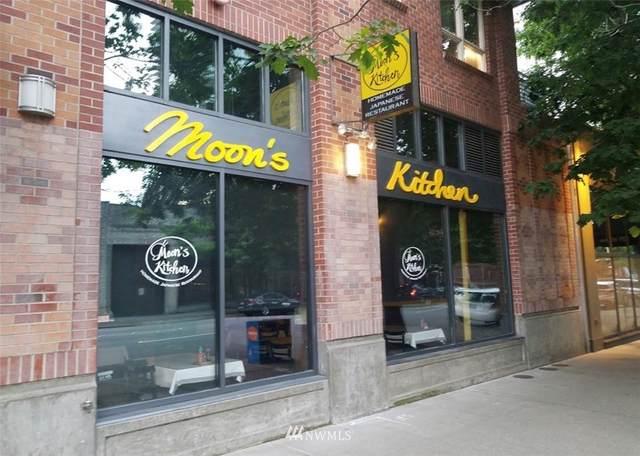 2211 4th Avenue, Seattle, WA 98121 (#1680765) :: Pickett Street Properties