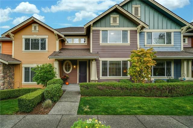 9306 Mitten Avenue SE, Snoqualmie, WA 98065 (#1680767) :: NW Home Experts