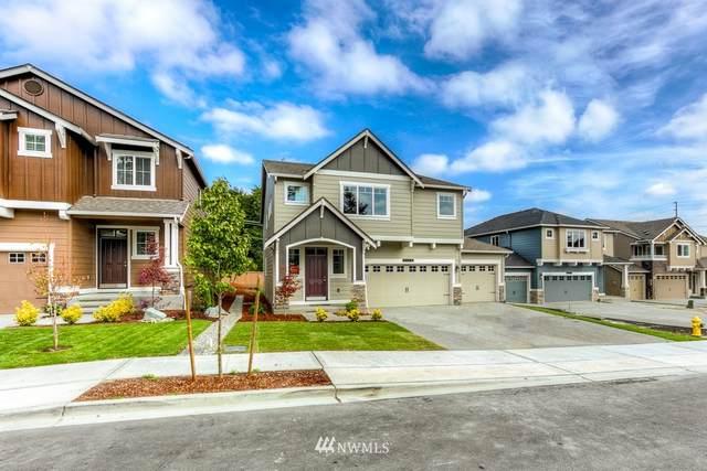 15376 200th Avenue E #97, Bonney Lake, WA 98391 (#1680803) :: KW North Seattle