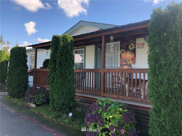 24500 Russell Road #23, Kent, WA 98032 (#1680810) :: NW Home Experts