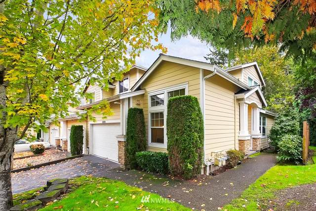 8309 NE 140th Street, Kirkland, WA 98034 (#1680821) :: Better Properties Lacey