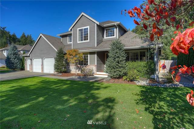 6709 29th Street Court NW, Gig Harbor, WA 98335 (#1680834) :: Mike & Sandi Nelson Real Estate