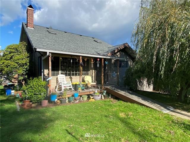 422 Grant Avenue, Shelton, WA 98584 (#1680835) :: The Shiflett Group