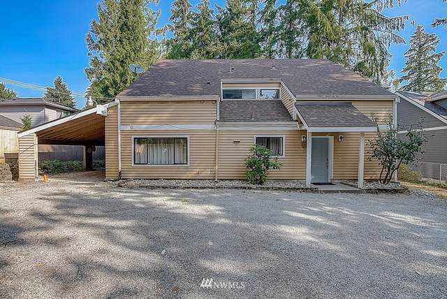 2342 NE 145th Street, Shoreline, WA 98155 (#1680842) :: Northern Key Team