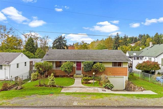 309 Powell Avenue SW, Renton, WA 98057 (#1680846) :: Becky Barrick & Associates, Keller Williams Realty