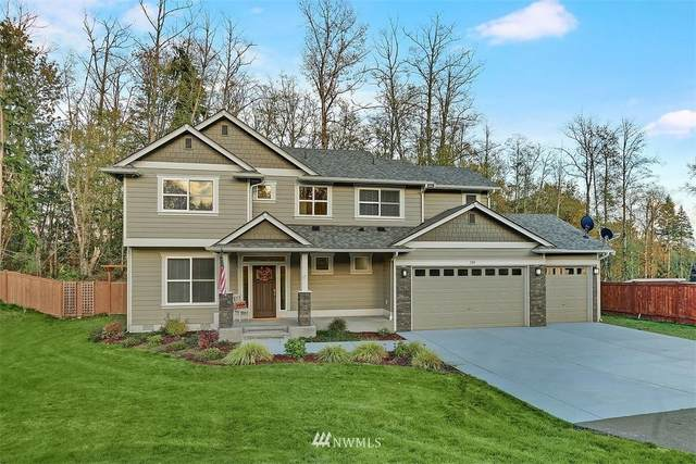 320 277th Place NW, Arlington, WA 98223 (#1680849) :: NW Home Experts
