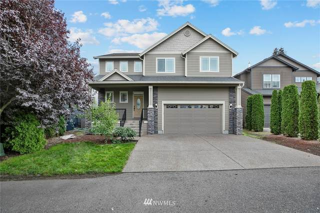 8907 NE 35th Court NE, Vancouver, WA 98665 (#1680851) :: TRI STAR Team | RE/MAX NW