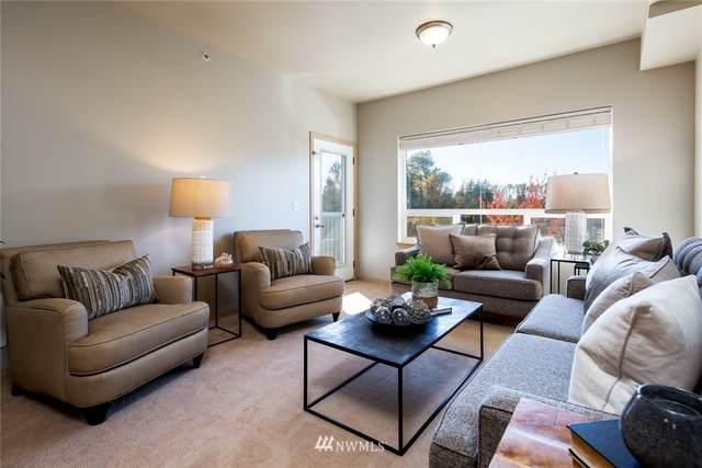 500 Darby Drive #314, Bellingham, WA 98226 (#1680857) :: Mike & Sandi Nelson Real Estate